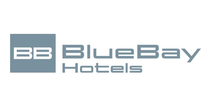 Bluebay Resorts logo